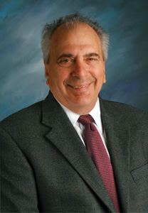Dr Paul Rizzo, a top newsmaker