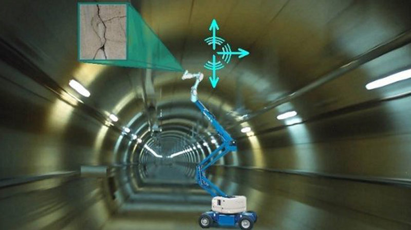 Safety Inspection Demand Drives Robotic Solution