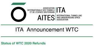Conditions applied to WTC refunds