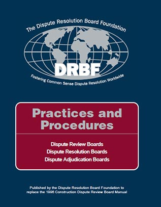 DRBF Practices and Procedures