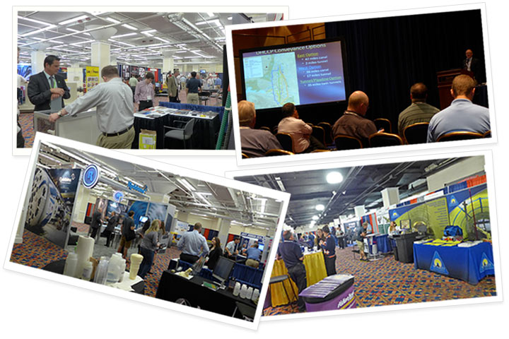 Engaging sessions and a comprehensive exhibition make for successful RETC conferences