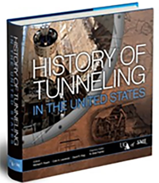 COWI link to US tunneling history