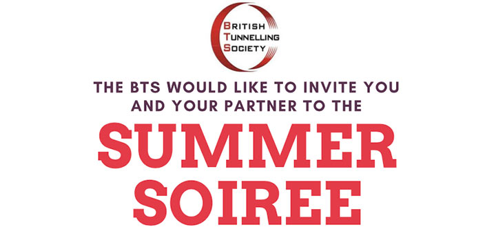 Tickets now on sale for the BTS Summer Soiree event