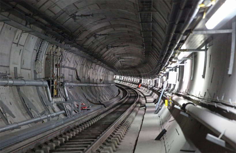 More money rescues completion of Crossrail