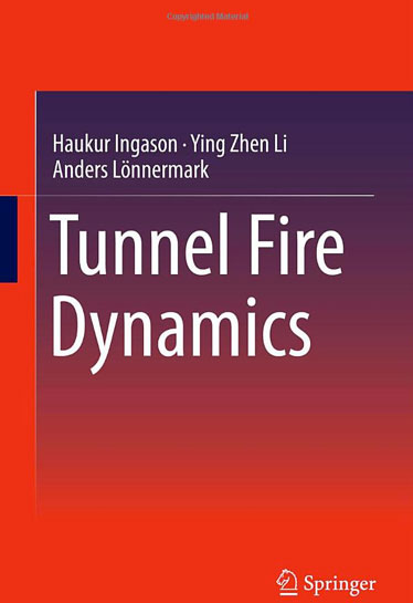 Books and reports tunnel design from a fire safety perspective fixed fire fighting systems sprinklers the effects of active systems on the tunnel environment fandeluxe Choice Image
