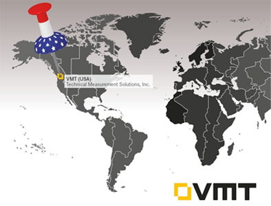 VMT has opened a new branch in Sumner, Washington State